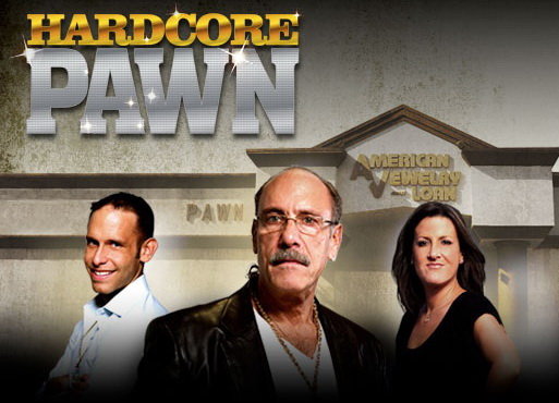 I mean who would name a television show Hardcore Pawn anyway?