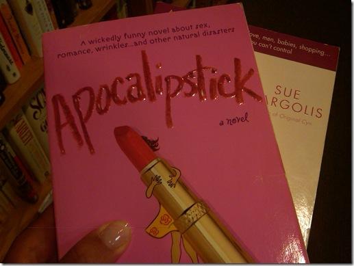 Apocolipstick