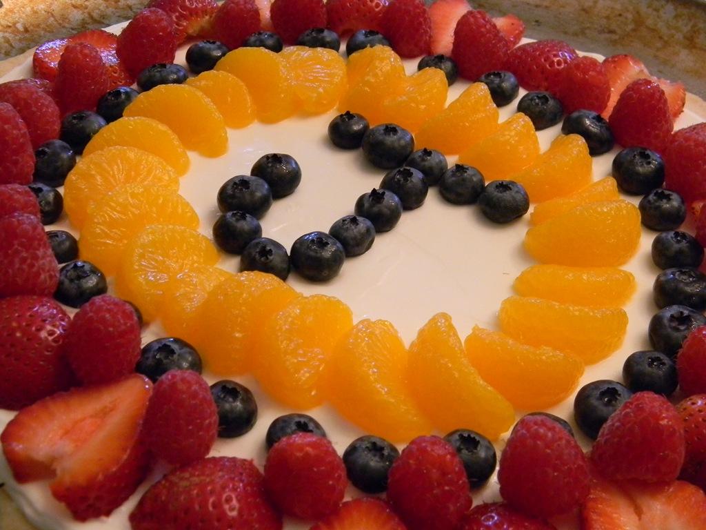 ... fruit salsa fruit wands fruit pizza ii recipe fruit pizza ii recipes