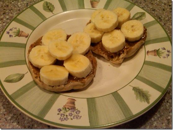 pb banana em