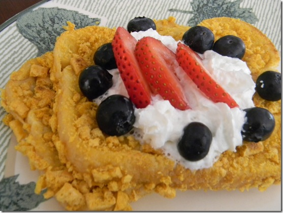 capncrunch french toast 2