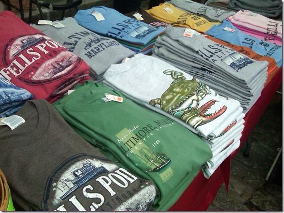 MD tshirts